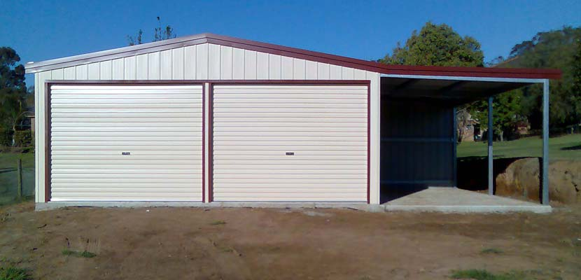 Garages With Lean To 39 S