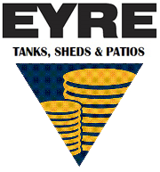 eyre tank makers SA